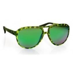 Italia Independent I-SPORT 0117 - 0117.037.000 Verde Multicolore