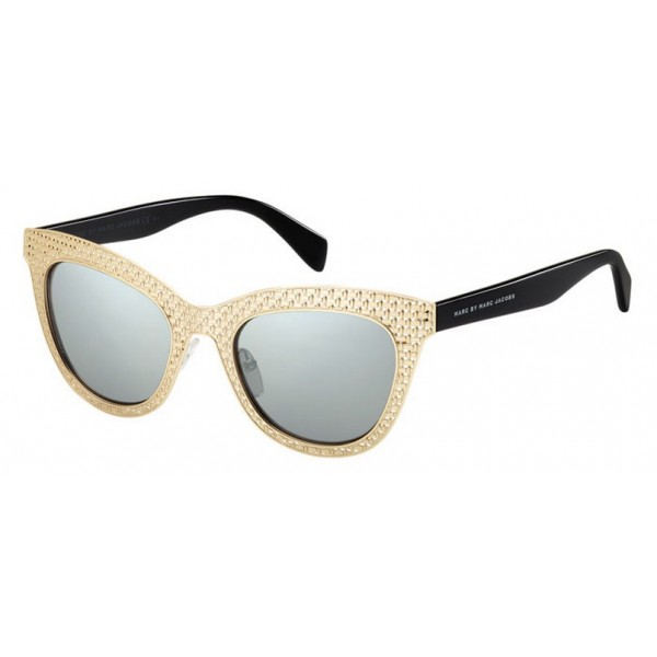 Marc By Marc Jacobs 435-S Kui T4 Oro Nero