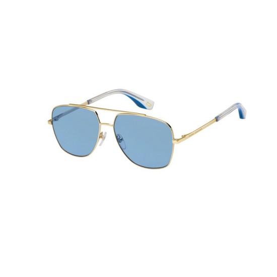 Marc Jacobs MJ 271/S - LKS KU Blu Oro | Occhiale Da Sole Unisex