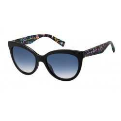 Marc Jacobs 310/S - 5MB 08 Nero Multicolor