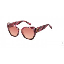 Marc Jacobs MJ 313/G/S - KVN 3X Bordeaux A Righe