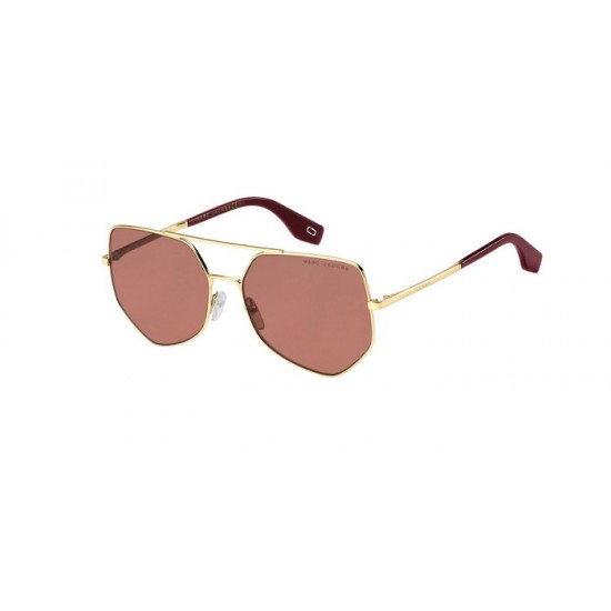 Marc Jacobs MJ 326/S - NOA 4S Oro Bordeaux Oro | Occhiale Da Sole Donna