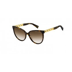 Marc Jacobs MJ 333/S - 086 HA Avana Oscura