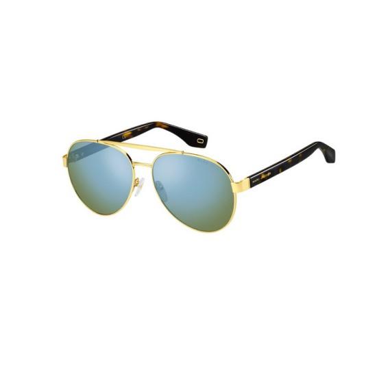 Marc Jacobs MJ 341/S - 086 HZ Avana Oscura | Occhiale Da Sole Uomo