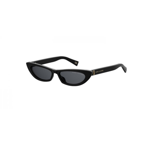 Marc Jacobs MJ 403/S - 807 IR Nero