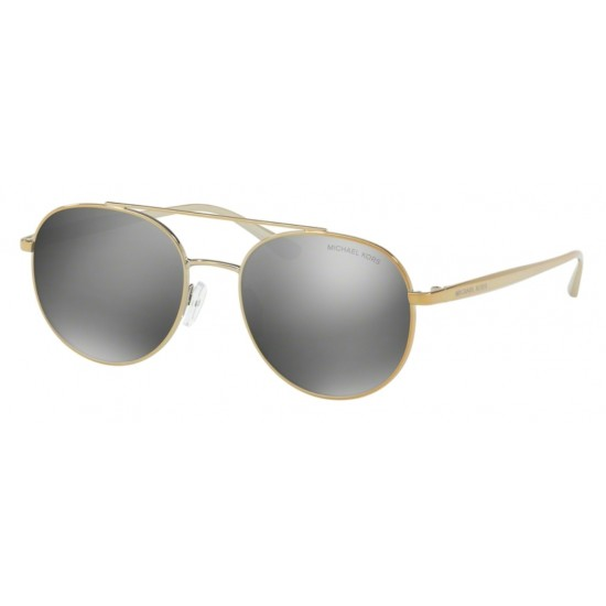 Michael Kors MK 1021 Lon 11686G Gold-tone | Occhiale Da Sole Donna