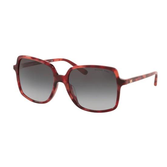 Michael Kors MK 2098U Isle Of Palms 38218G Illecito Rosso | Occhiale Da Sole Donna