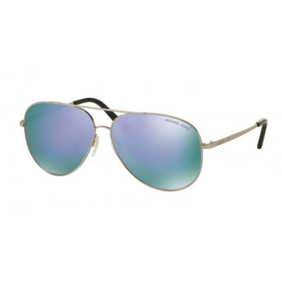 Michael Kors MK 5016 Kendall 10013R Tono Argento   Occhiale Da Sole Unisex