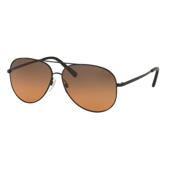 Michael Kors MK 5016 Kendall 108218 Nero   Occhiale Da Sole Unisex