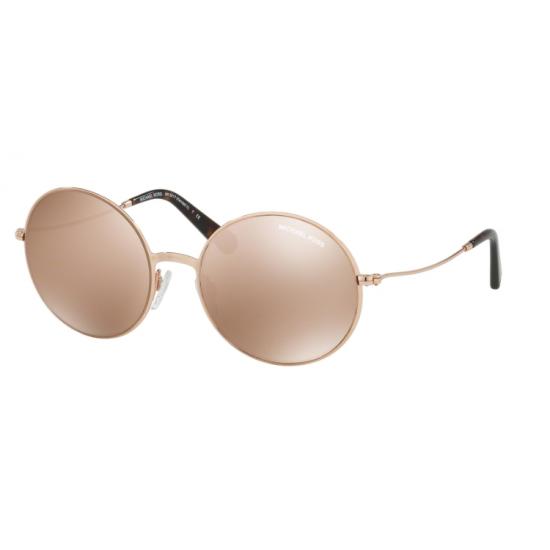 Michael Kors MK 5017 Kendall Ii 1026R1 Tono Oro Rosa | Occhiale Da Sole Donna