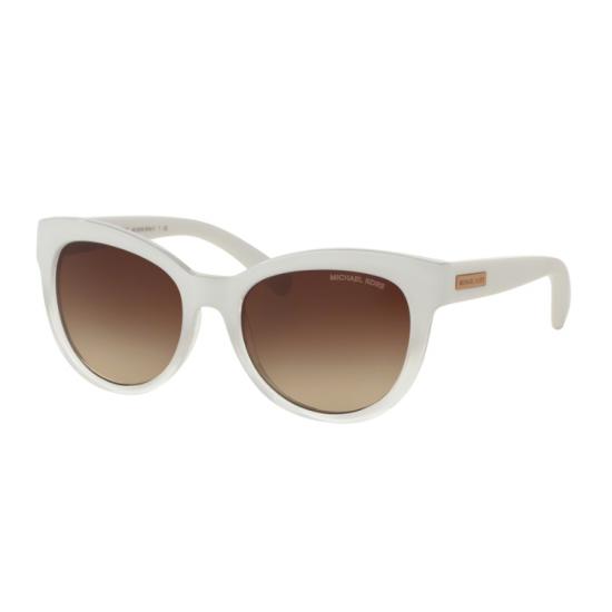 Michael Kors MK 6035 Mitzi I 312613 Gradiente Chiaro Bianco   Occhiale Da Sole Donna