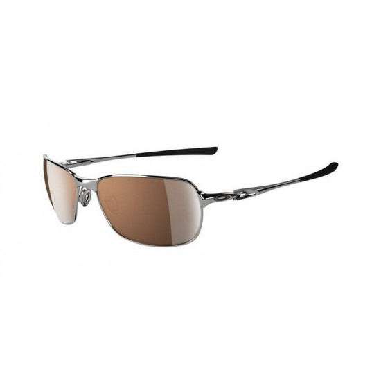 Oakley C Wire OO 4046 06 Polished Chrome