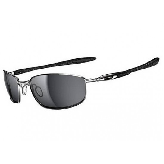 Oakley Blender OO 4059 02 Chrome