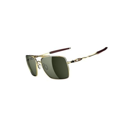 Oakley Deviation OO 4061 02 Polishid Gold