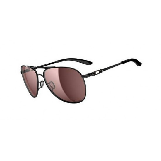 Oakley Daisy Chain OO 406203 Polarizzato Polished Black