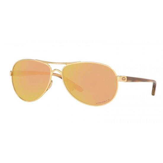 Oakley OO 4079 FEEDBACK 407937 POLISHED GOLD