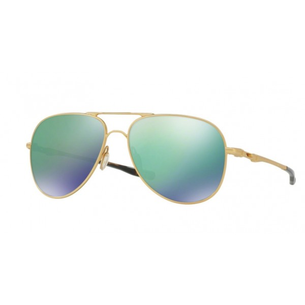 Oakley Elmont M&L OO 4119 03 Satin Gold