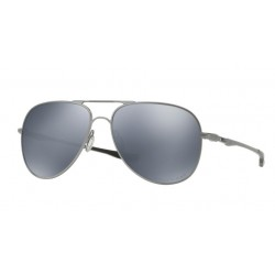 Oakley Elmont M&L OO 4119 06 Polarizzato Gray