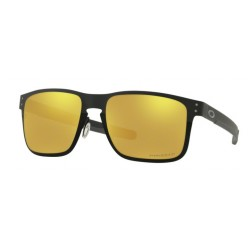Oakley OO 4123 HOLBROOK METAL 412320 POLISHED BLACK