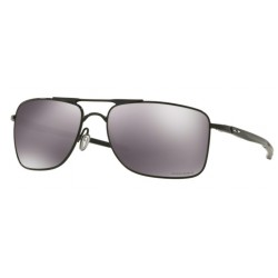 Oakley OO 4124 GAUGE 8 412411 POLISHED BLACK