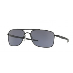 Oakley OO 4124 GAUGE 8 412401 MATTE BLACK