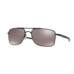 Oakley OO 4124 GAUGE 8 412402 MATTE BLACK