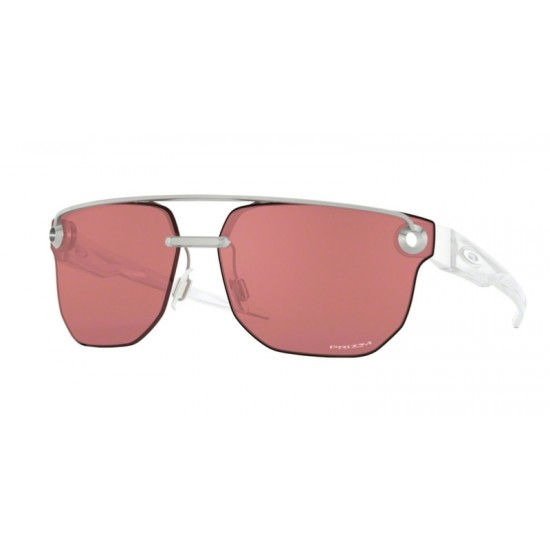 Oakley OO 4136 CHRYSTL 413602 SATIN CHROME