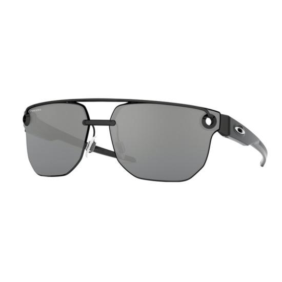 Oakley OO 4136 CHRYSTL 413606 POLISHED BLACK