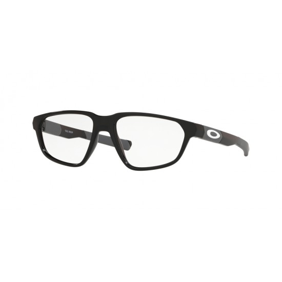 Oakley OY 8011 Tail Whip 801105 Polished Black | Occhiale Da Vista Bambino