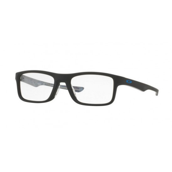 Oakley OX 8081 PLANK 2.0 808101 SATIN BLACK
