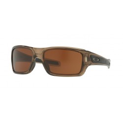 Oakley Turbine Xs OJ 9003 900302 Brown Smoke