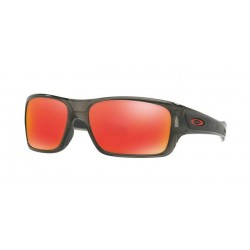 Oakley Turbine Xs OJ 9003 900304 Grey Smoke