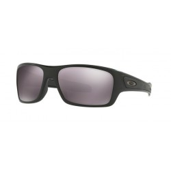 Oakley Turbine Xs OJ 9003 900306 Matte Black Polarized