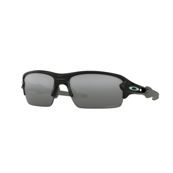 Oakley OJ 9005 FLAK XS 900501 POLISHED BLACK
