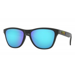 Oakley OJ 9006 FROGSKINS XS 900613 POLISHED BLACK