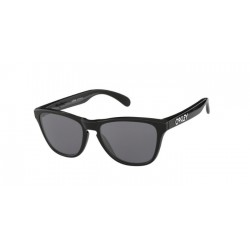 Oakley OJ 9006 FROGSKINS XS 900601 POLISHED BLACK