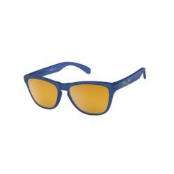 Oakley Frogskins Xs OJ 9006 04 Matte Sapphire