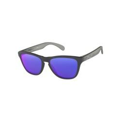 Oakley Frogskins Xs OJ 9006 07 Matte Carbon