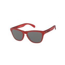 Oakley Frogskins Xs OJ 9006 08 Matte Red