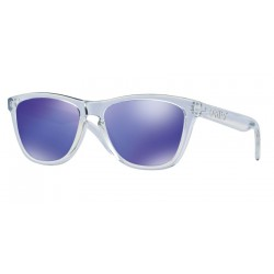 Oakley OO 9013 FROGSKINS 24-305 POLISHED CLEAR