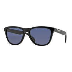 Oakley OO 9013 FROGSKINS 24-306 POLISHED BLACK