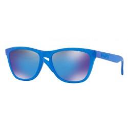 Oakley OO 9013 FROGSKINS 9013C7 X-RAY BLUE