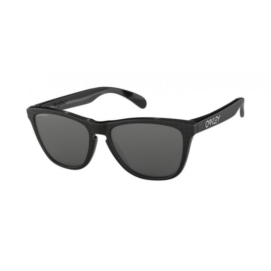 Oakley Frogskins OO 9013 B8 Checkbox Black