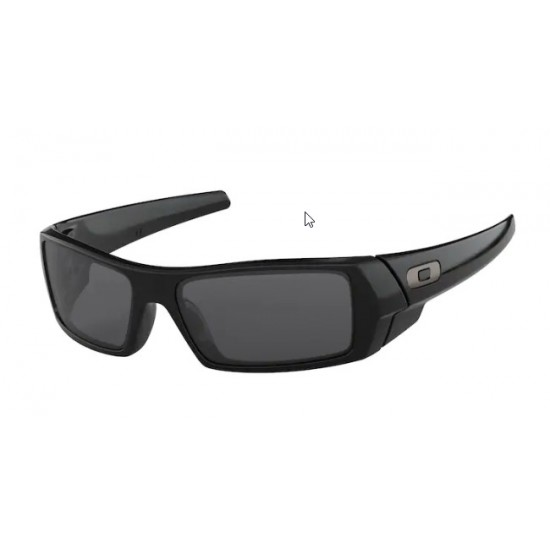 Oakley OO 9014 Gascan 03-471 Polished Black | Occhiale Da Sole Uomo
