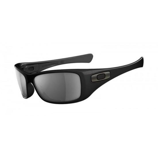 Oakley Hijinx OO 9021 12 940 Polarizzato Polished Black