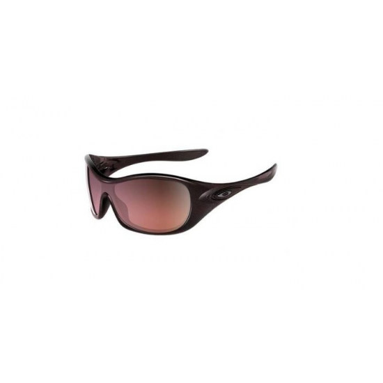 Oakley OO 9037 Speechless 03-581  Cinder Red