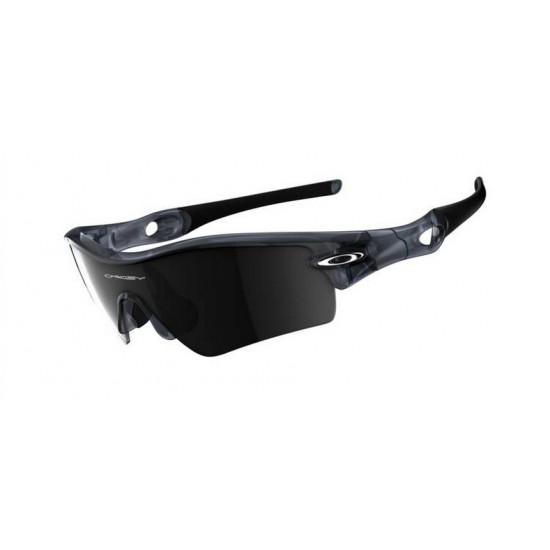 Oakley Radar Path OO 9051 09 671 Cristal Black