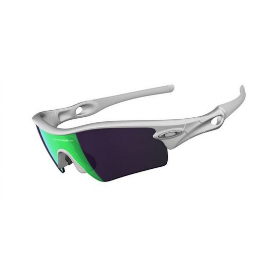 Oakley Radar Path OO 9051 26 214 Matte White