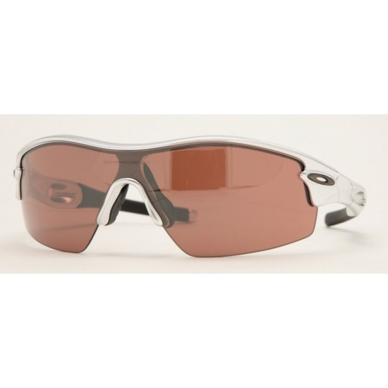 Oakley Radar Pitch OO 9052 09 678 Polished Aluminum