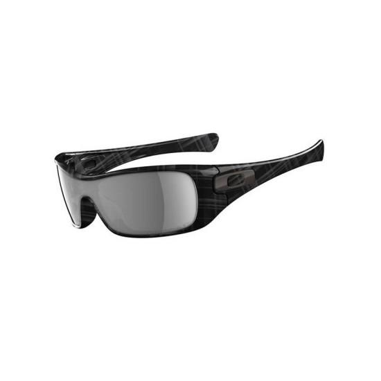 Oakley Antix OO 9077 24 131 Polarizzato Black Plaid